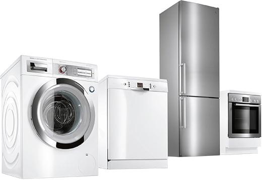 Huishoudelijke- & Keukenapparatuur